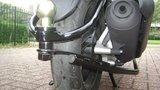 Towbaal Threaded 19mm. dia._50