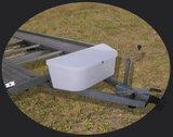 Towbar Storagebox polyester 1100x420x370mm. V-Model_7