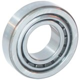 32205 Bearing Tapered roller 25x52mm_7