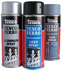 Iron paint, black, aerosol 400ml_50