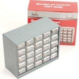 Assortment box lh nuts & bolts 1001 Pcs._7