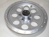 """10"""" RALLY Wheel cover Silver/Metallic 10""""_7"""
