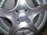"14""- 165/55 R14"", Alu Wheel complete_7"