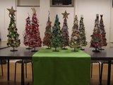 Christmas tree, metal._7