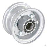 "Wheel complete 400 / 3.50 x 4"", ø-26,5 cm FreeBird_7"