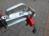 Drawbar lock, DoubleLock Compact Eagle SCM_7