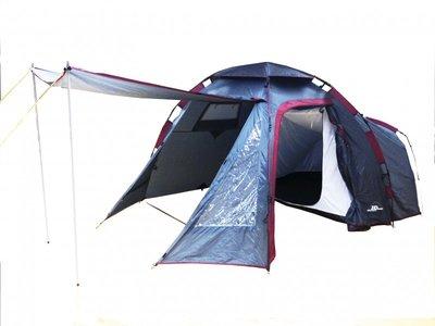 5HD Millenium tent.