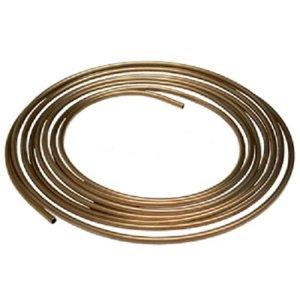 "Brake tube copper 3/16"" 5mm"