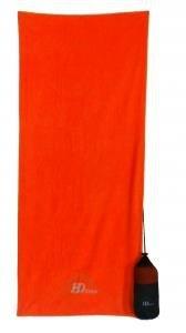 Towel 115x150 cm HD-Camp