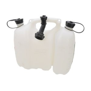Jerry can 5 - 3 Ltr. double.