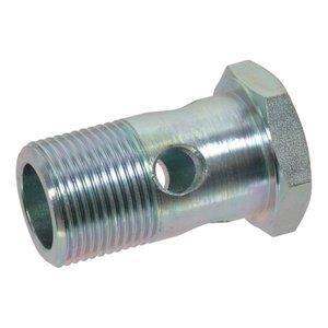 Brake hose 480mm (short)