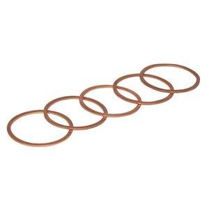 Copper washer 10x16x2mm