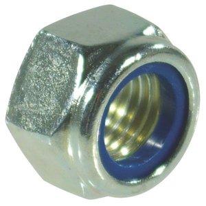 Nut self-locking M20x1,5