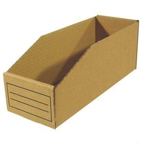 Parts board box, 300x105x110mm