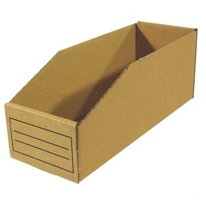 Parts board box, 300x55x110 mm