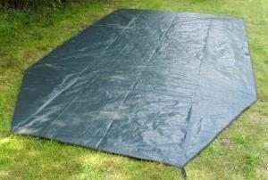 6- Groundsheet fot Sturgis tent.