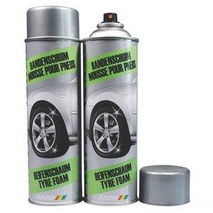 Tyre Foam, ceaner Motip, 500 ml