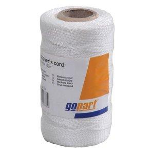 Rope, Masonry Rope white, 1,5mm-100M