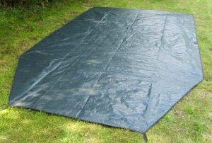 5- Ultra LX tent