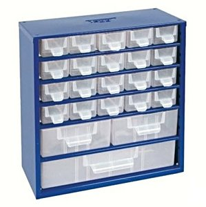 Storage Tray 12 compartment