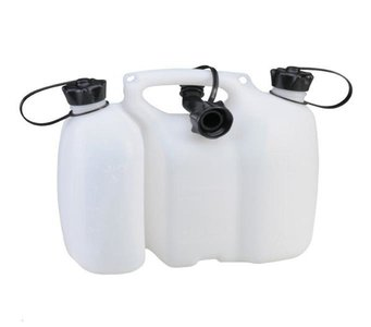 Jerry can double 3-1,5 Ltr.