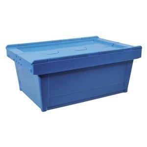 Container / Parts box, Blue 30 Litres