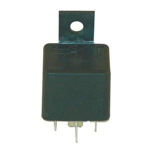 Relay AC relai 12V 5-pins