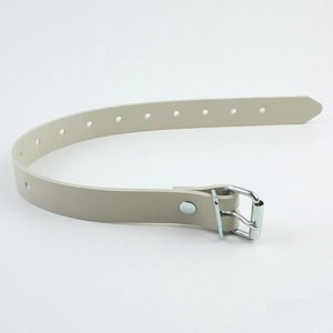 Belt with welded rolgesp 300 mm.