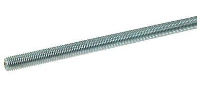 Threaded rod M5 8.8 galv 1mtr.