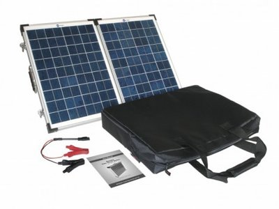 Solar Logic Panel Kit, 40 Wp