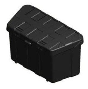 Towbar Storagebox 1840x740x940 mm.