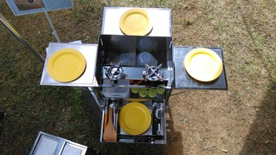 1- Camping Kitchen DTBD-Small