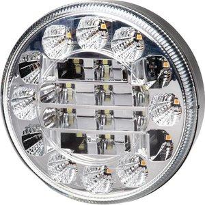 Direction lamp LED 95 mm Li+Re.