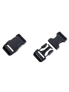 Plug buckle 20 mm