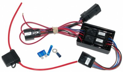 Indian Can-Bus kit for Trailers 2014-up