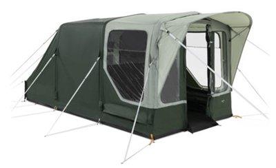 CampMaster- CM-Air Bora 301 Technical Coton